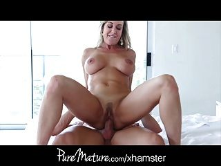Puremature Hd Brandi Love Creampie