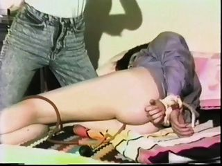 Distension Enema For Punishment Ii