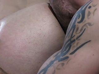 Scorching Hot Scene With Two Incredibly Sexy Guys