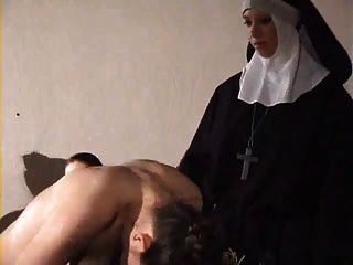 German slut punished with harsh gangbang treatment part 2