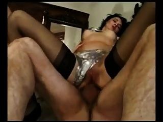Dirty Screaming Hard Anal Milf Mature Dp Fuck Pain Gape