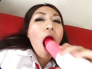 Sweet Japan Squirter Girl By Airliner1