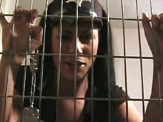 Prison Guard Jerk Off Instructions Joi