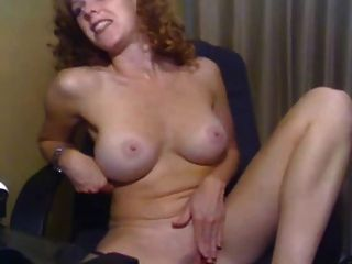 Girl With Nice Tits Masturbating