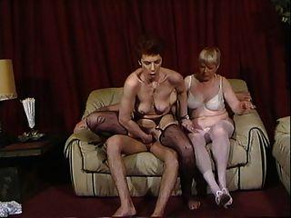 Opas Und Omas Im Sex Rausch Part 8