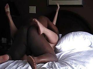 Wives Barebacking Blacks Clips #12.eln