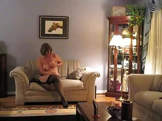 Mrs. Commish Live Webcam