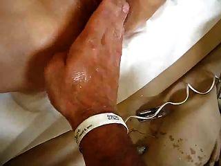 Slut Fist Fucking, Huge Pussy, Creamy Squirt