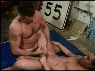 Hot Gay Cumshot Comp
