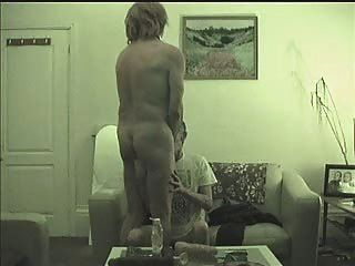 One Thing Leads To Another - Tranny Street  Whore Gets Sucked, Fucked, Fisted And Nipple Tortured -