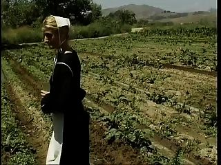 Amish Women Black Cock 112