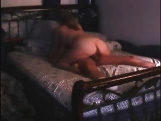 Milf Couple Forgot To Switch Off Their Webcam When They Were Having Sex And Was Seen By Everyone!