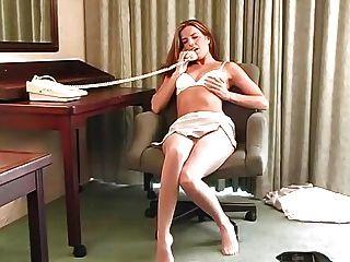 Phone Sex With Kobi
