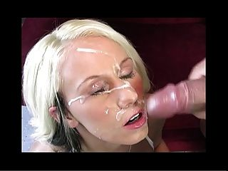 Suprise Facials, Unwanted Cumshots, And Hate The Taste