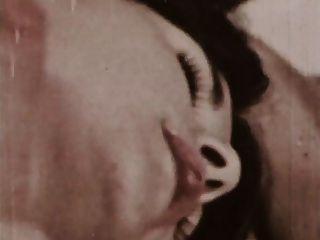 Vintage: John Holmes And A Brunette