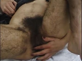Big Hairy Pussy