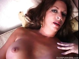 squirting cougar