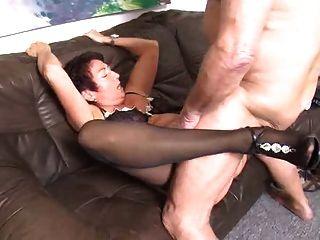 Asia lesben porno