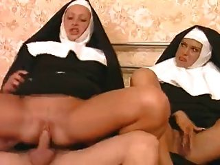 Milf corrupts a nice church boy 2
