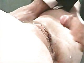 Cum Covered Porn