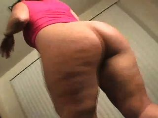 Booty Shaking Farts