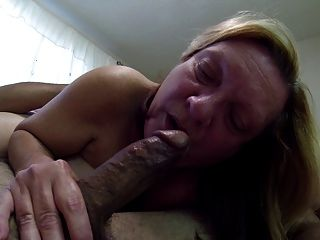 My Step Mom Sucks My Tiny Penis