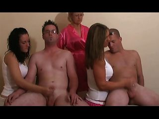 Jenny And Miss Watson - Double Jerk