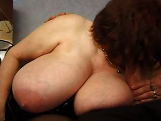 French Mature 12 Anal Bbw Mom Milf And A Younger Man