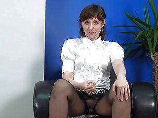 Clumsy oldman gets to fuck a tall skinny youthful girl 5