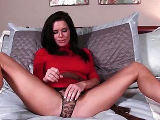 MAUDE: Jerk off with a wonderful milf
