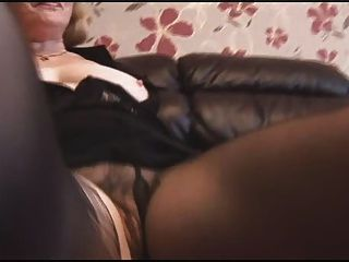 Oma nylon sex