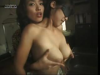 Lactating, Great, Nipples Showering (mrno)