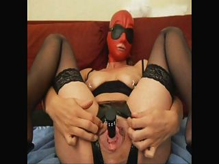 Rubber Pussy
