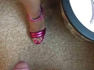 Shoe Fuck