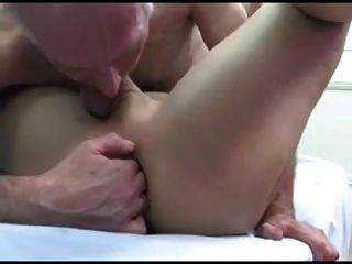 Hot Older Daddy With Experience