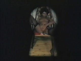 Schwarzer Traum Im Bums-motel