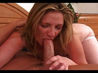 Big Titted Mature Roxie Sucks And Fucks