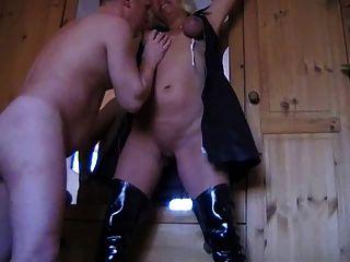 Bondage Mature