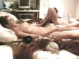 Amateur College Girls Have A Threesome Part 1of 2 (mrno)