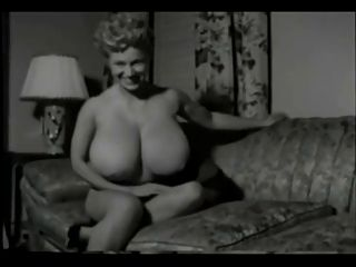 Tiziana redford fabulously german vintage busty girl - 3 part 9