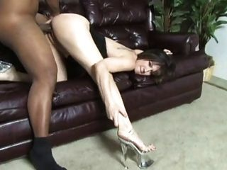 Stephanie Wyld Gets Her Big Juggs Out And Fucks Dick
