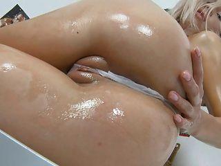 Big meat swallowing eva angelina 4
