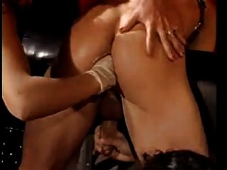 Prostate Massage, Fisting And Milking Handjob Ffm