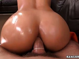 Abella Anderson Takes It Hard In Her Tight Ass