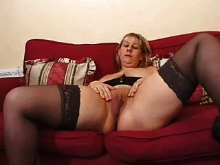 Hot Milf Does Everything For Fucking Delights