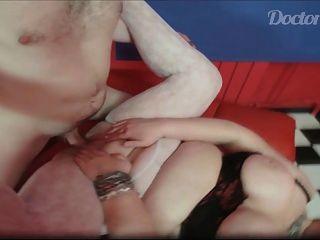 Blowjob amateur home porn