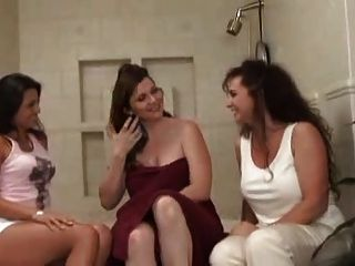 Keisha - Threesome With Women.