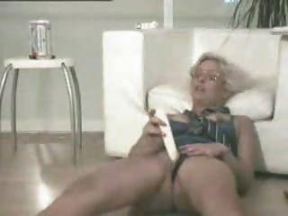 Brit Babe Jo Guest Dildo - Rare