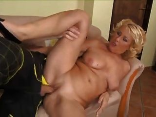 Grannie Fucking By Young Boy