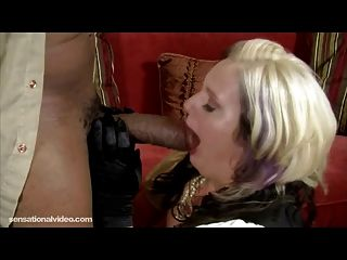 Busty bbw maid veronica vaughn serves shane diesels big cock 8